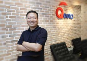 韩国企业家具永培。(取自《商业时报》)