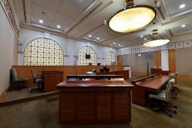 家事司法法院