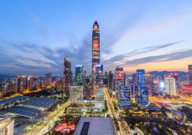 取代香港金融中心地位 深圳还要再等等
