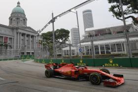 F1赛车究竟是利民还是扰民?