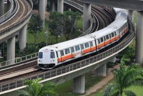 地铁车资预计明天将调高7%