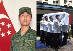 刘凯遭战车碾死事件6人被控 其中5人因散播照片抵触法律
