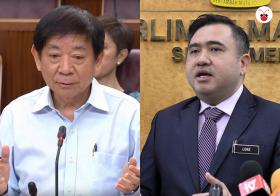 """新柔地铁""""决定""""后又再展延 马国部长硬拗:为了研究细节"""