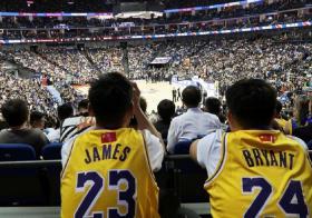 NBA火箭队遭中国封杀