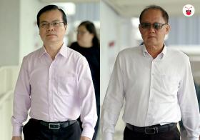 """拿人钱财""""有责任""""帮忙? 宏茂桥市镇会前总经理被判坐牢27个月"""