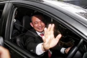 """马国""""姓马""""政治人物辞职? 教育部长马智礼争议太多请辞"""
