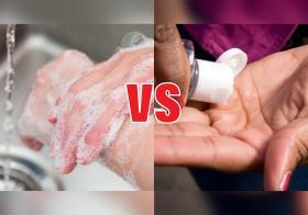 洗手哪家强