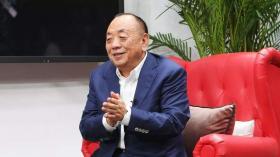 """新加坡首富又换人做 力压海底捞创办人的""""新移民首富""""是什么来头?"""