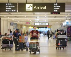 喜欢出国旅游的人要哭哭了 未来机票价格恐涨至少50%!