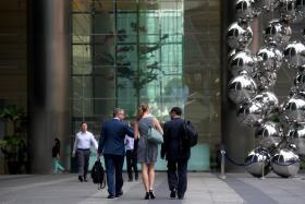 外籍员工将占被裁群体的60%? 本地外派人员恐饭碗不保