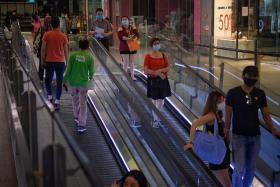 裕廊东Jem购物中心
