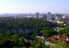 新加坡花园城市