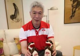 李显扬加入新加坡前进党