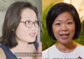 行动党和工人党的女力对决? 两视频告诉你两党走什么风格