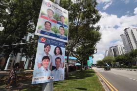 人民行动党在盛港集选区输给工人党