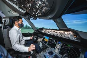 新官上任第一道难题 王乙康:新加坡航空枢纽地位恐不保