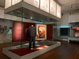 亚洲文明博物馆今年4月开放新展区《时装及纺织品》