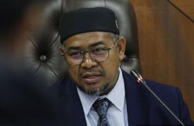 马来西亚原产业部长凯鲁丁