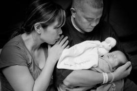 谈论婴儿死亡不应是禁忌