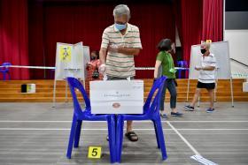 选后调查:谁是行动党的粉丝?哪些人最可能票投反对党?