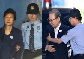 韩国这个位子有毒? 一个被刺杀、一个自杀、剩下的被判入狱
