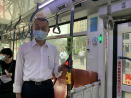 """把善意变成一种规定? 台北公交车试推""""让座铃""""被骂翻"""
