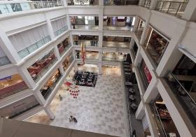 城中坊购物中心(City Square)