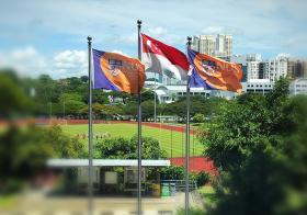 新加坡国立大学NUS