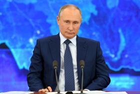 """俄罗斯承认冠病死亡病例""""报小数"""" 下个""""坦白从宽""""的国家会是?"""