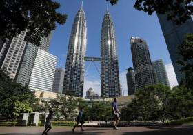马来西亚首都吉隆坡