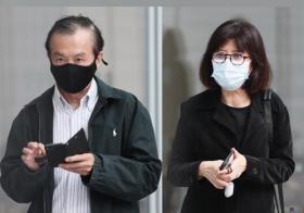 新加坡一对兄妹在中国光明正大受贿1130万人民币(约220万新元)