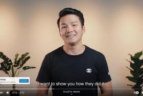 广告是假是真?