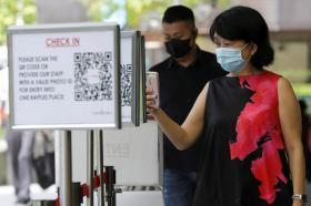 """新加坡和台湾两个防疫模范生相继""""落难"""" 这场考试没有标准答案"""