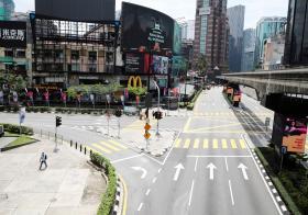 马来西亚5月12日起至6月7日实施第三轮全国行管令