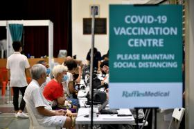 已接种疫苗者注意了! 我国明年农历新年后可能开始施打追加剂