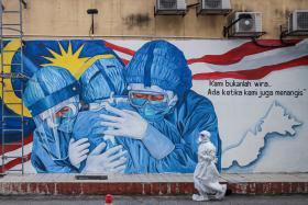 美国媒体指马来西亚是失败之国 马国财长说:何败之有?