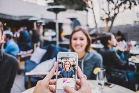 你还有打卡Instagram的习惯吗?
