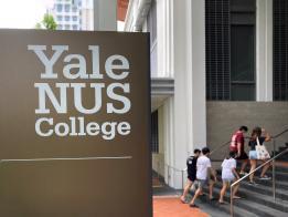 耶鲁—国大学院风波 260多名家长帮出头即意味学生是草莓族?