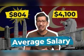 马来西亚YouTube博主Mr Money