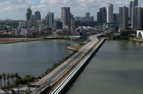 新加坡一口气与11国互开边境 为何马国依旧可望不可及?